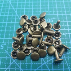 9-11-9 мм хольнитен 2-х сторонний антик.
