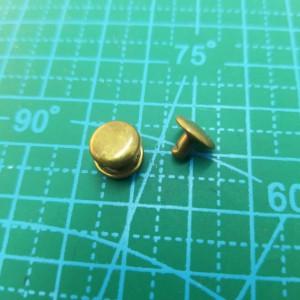 9-6-9 мм хольнитен 2-х сторонний бронза.