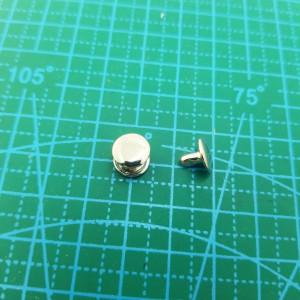 9-6-9 мм хольнитен 2-х сторонний никель.