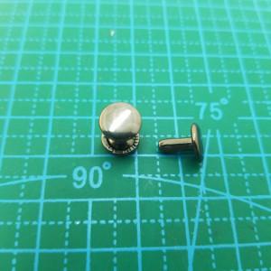 9-6-9 мм хольнитен 2-х сторонний черный никель