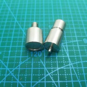 12 мм. Матрица для установки хольнитенов односторонних 12 мм