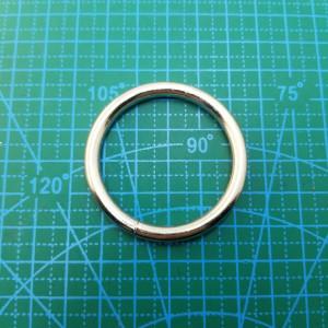 40-5 мм Кольцо сварное никель.