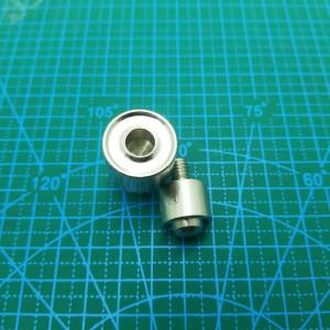 Матрица для установки люверсов 9 мм. №24
