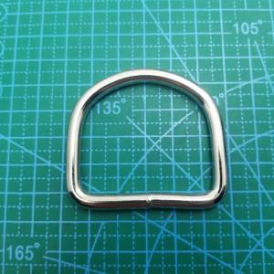 Полукольцо 45-40-5 мм сварное