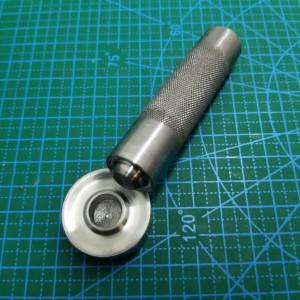 Матрица для ручной установки люверсов №26 12,5 мм.