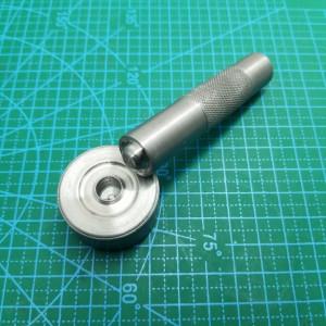 Матрица для ручной установки люверсов №24 9,5-10 мм