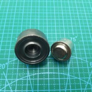 Матрица для установки люверсов 14 мм. №27