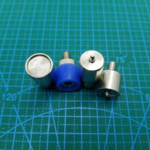 Насадка 12,5 мм  для  кнопок 54