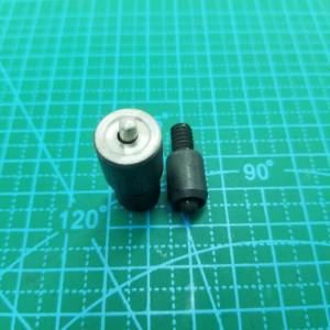 Матрица для установки люверсов 4 мм. №2