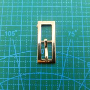 10 мм Пряжка арт. 030 золото