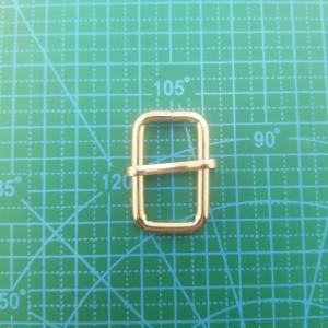 15-30-4 мм Пряжка никель.
