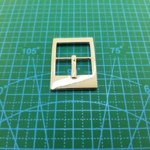 Пряжка 20 мм арт.0263 никель.