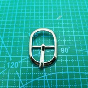 20 мм Пряжка арт. 041 никель