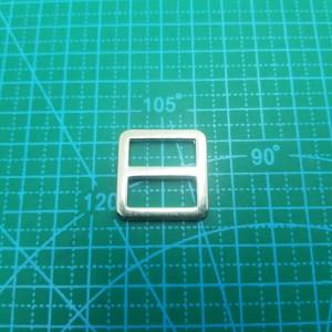 20 мм пятистенок рамка никель
