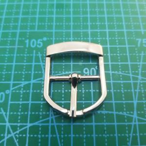 25 мм Пряжка 81-747  никель