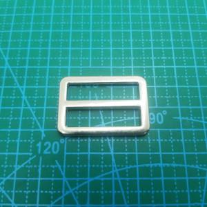 32 мм пятистенок рамка никель