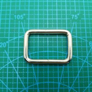 Ручкодержатель 40-25-5 мм никель.