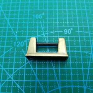 Ручкодержатель  20 мм антик.
