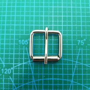 25-22-4 мм Пряжка сварная никель.