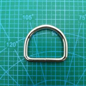 Полукольцо 35-30-5 мм сварное