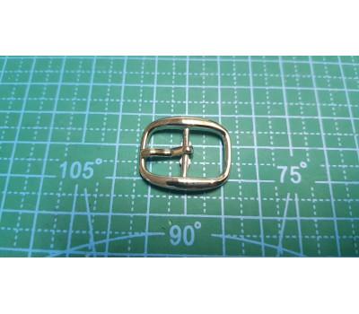 пряжка 14 мм 0291 никель