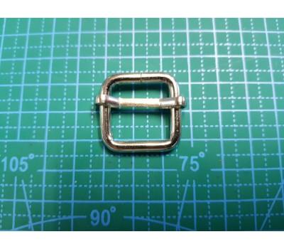 регулятор 15*20*4 мм никель