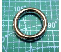 кольцо 20*5 мм 602 никель литое