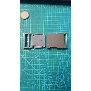 Фастэкс 32 мм 1341 никель.