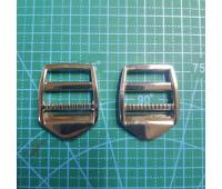фастекс 20 мм никель