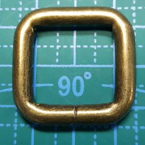 Ручкодержатель  20-20-5 мм бронза рамка проволока.