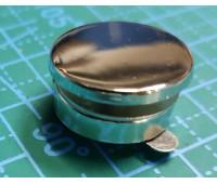 магнит украшение 2654 никель