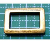 рамка 20 мм 153 Л бронза