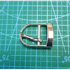 Пряжка 20 мм арт.733 никель