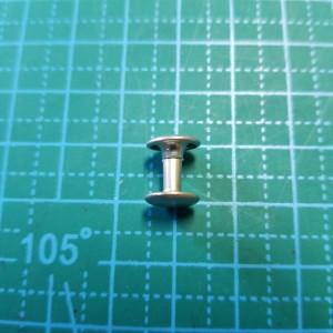 9-9-9 мм хольнитен 2-х сторонний  никель