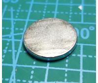 Магнит 18*2 диск