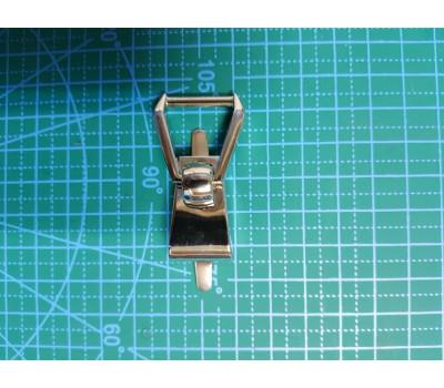ручкодержатель 20 мм 2559 никель