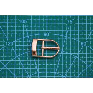 Пряжка 20 мм никель арт.002