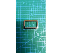 рамка 25 мм 209 никель