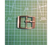 пряжка 17 мм 017 никель