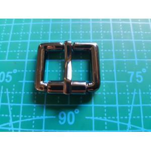 Пряжка 20 мм арт.0393 черный никель