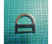 25 мм 4137 ручкодержатель никель
