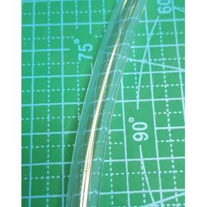 10 мм трубка на ручку 72 метра рулон