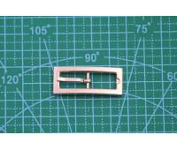 пряжка 10 мм 030 никель