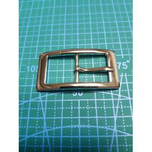 Пряжка 20 мм никель  арт.0198