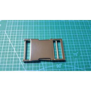 Фастэкс 30 мм металлический 2443 никель.