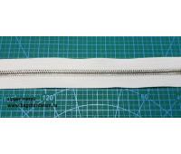 молния 101 металл никель тк.белый
