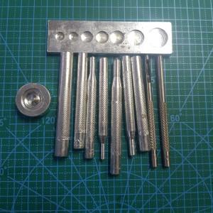 матрица для установки фурны от 5 мм до 14 мм.