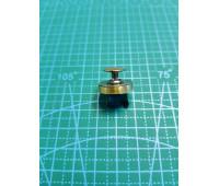 магнитн.копка+хольнитен 18 мм антик