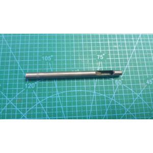 Пробойник круглый d 4,5 мм