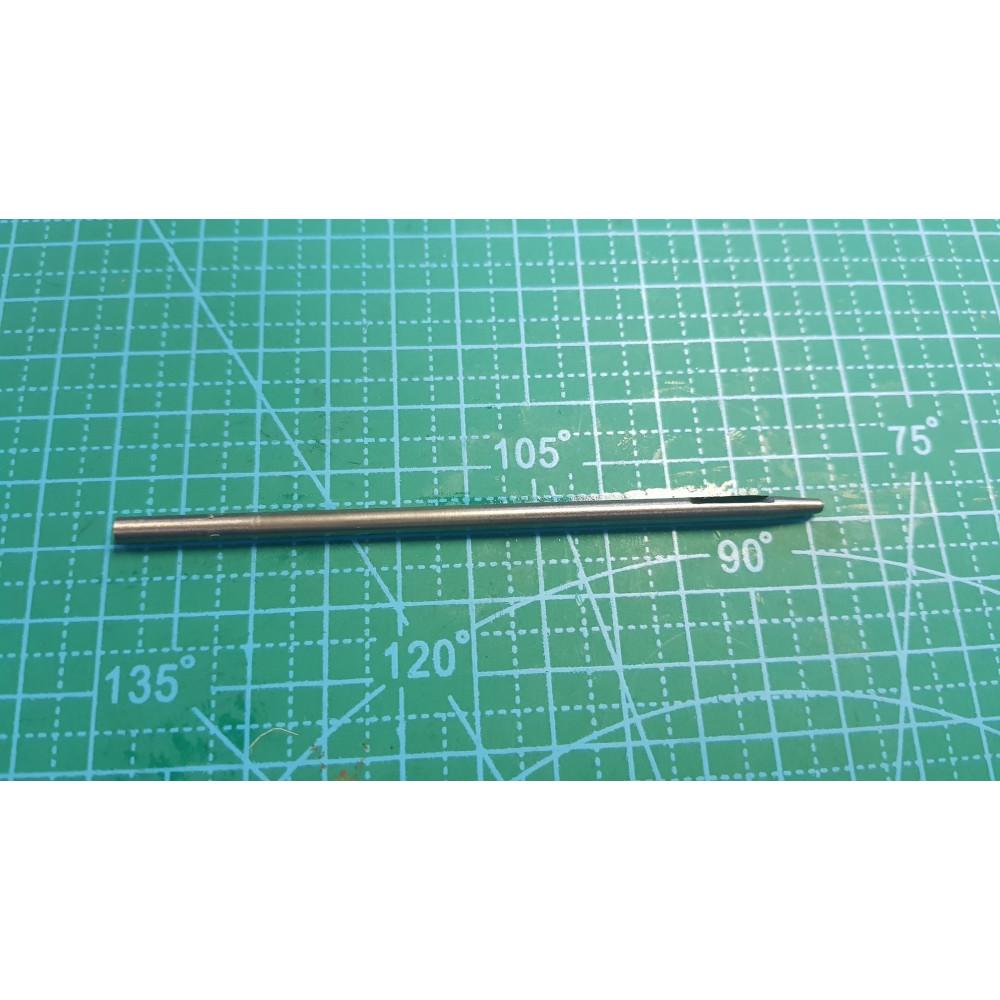 пробойник круглый d 1,5 мм